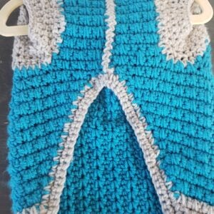 Connie's Creation Pet Sweater 014