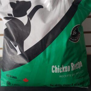 Cat Food Chicken Recipe 15 lb