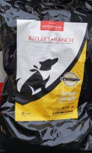 Free-Range Lamb Dog Food