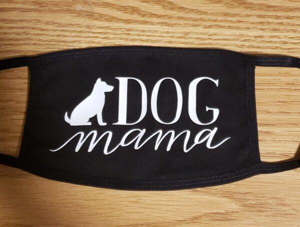 Mask, Dog Mama