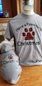 Pawsome Christmas Bundle