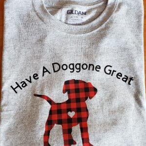 Doggone Great Christmas Adult