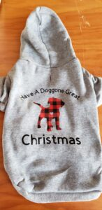 Doggone Great Christmas