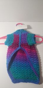 Connie's Creation Pet Sweater 057