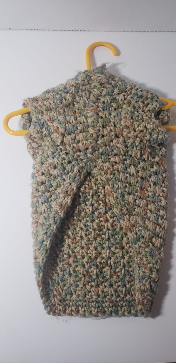 Connie's Creation Pet Sweater 053