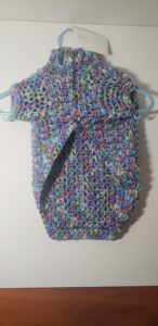 Connie's Creation Pet Sweater 054