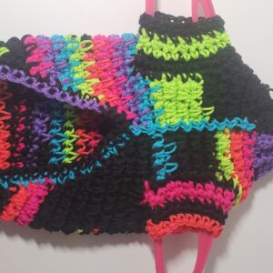 Connie's Creation Pet Sweater 049