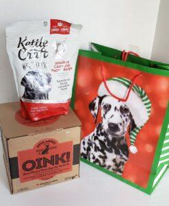 Dog Treats, Bacon Bundle