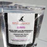 Wild Fish and Blueberry treats 300
