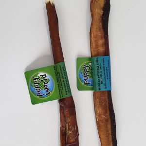 10 inch Bully sticks